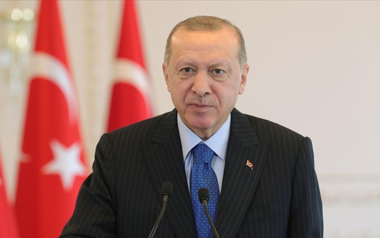 Cumhurbaşkanı Erdoğan'ın açıklayacağı yargı reformu paketinden yeni detaylar...