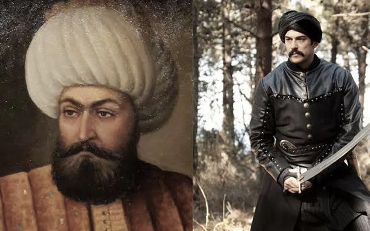 Osman Bey'in evlilikleri kaç kere evlendi ikinci eşi kimdir?