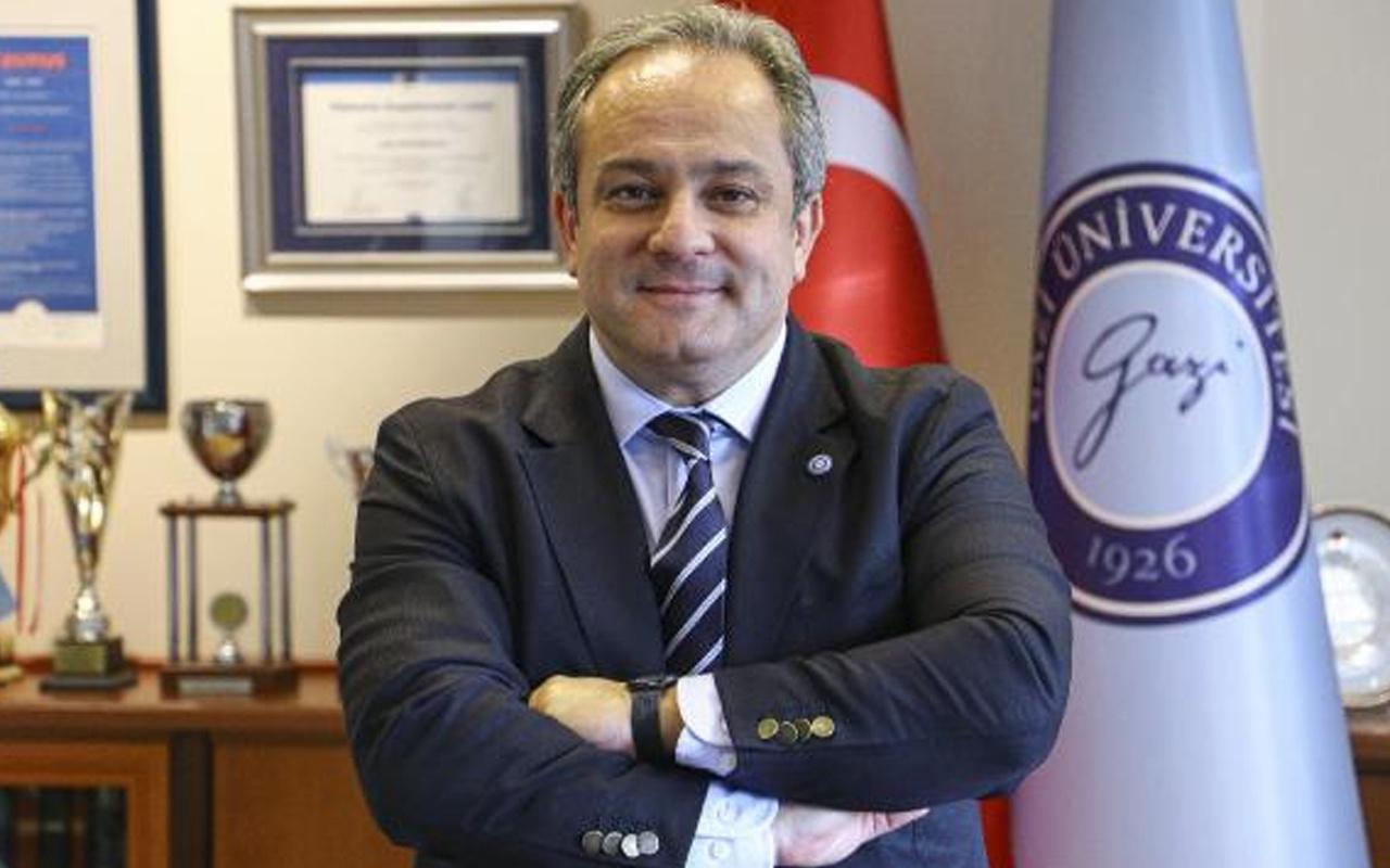 Bilim Kurulu üyesi Prof. Dr. Necmi İlhan: Toplumsal bağışıklık için 60 milyon kişi aşılanmalı