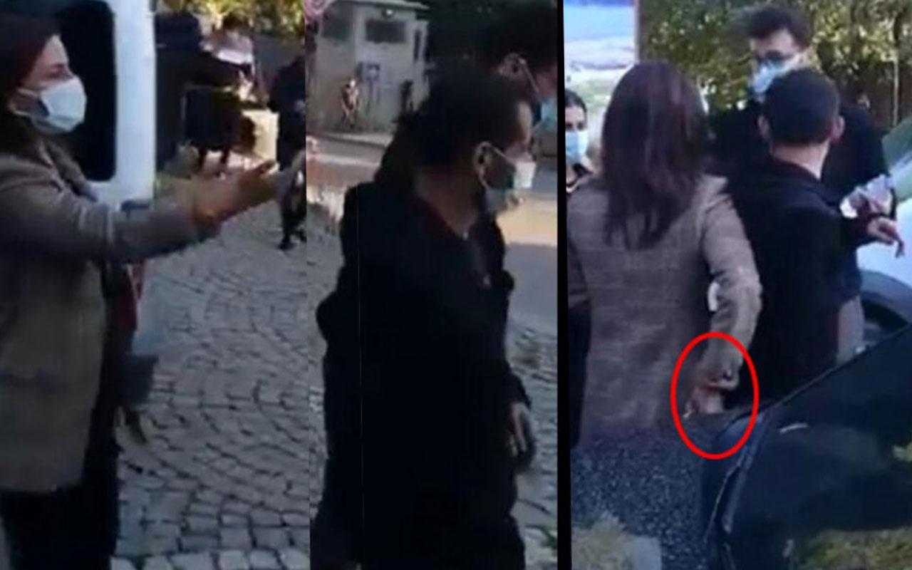 Şırnak Valiliği, HDP'li vekilin terör şüphelisinin elinden aldığı telefondan neler çıktığını açıkladı