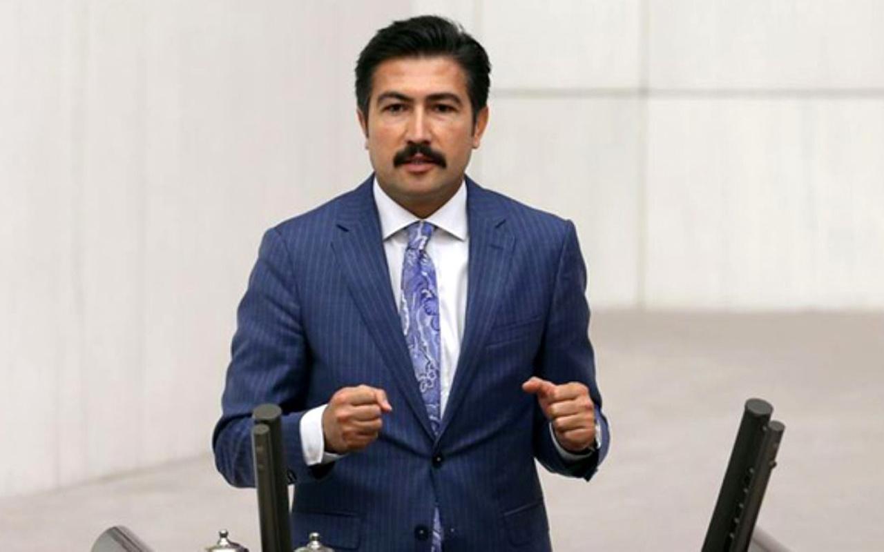 AK Partili Cahit Özkan'dan yargı reformu açıklası: Farklı inançlara resmi tatil getiriyoruz