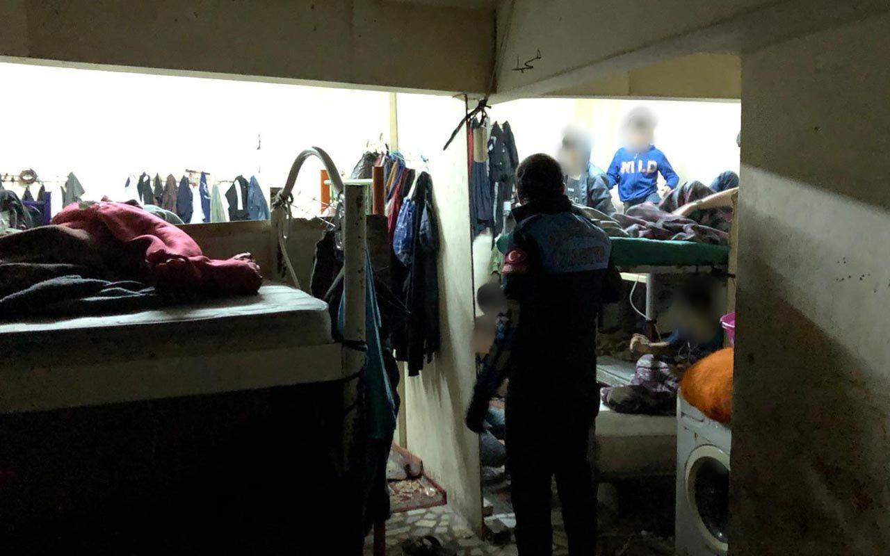 Suriyeli çocukları dilendirdiler dayak attılar! İstanbul'daki operasyonda 21'i kurtarıldı