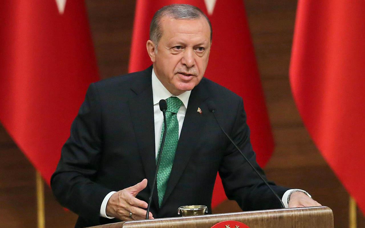 Cumhurbaşkanı Erdoğan'dan Abdulkadir Selvi'ye övgü: Yazılarında döktürüyorsun!