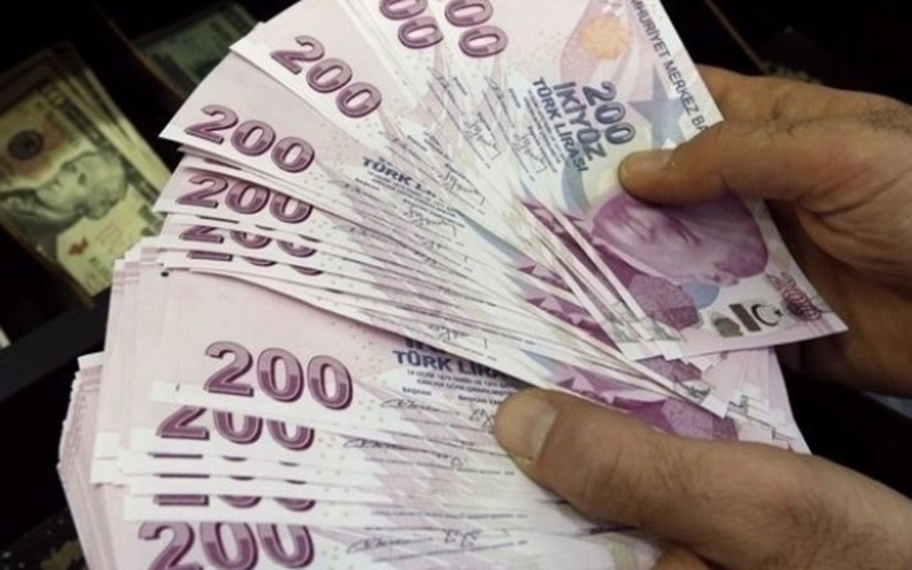 Merkez Bankası'ndan bankalara: ATM'lerde 200 TL yerine küçük kupürlü banknotlara yer verin