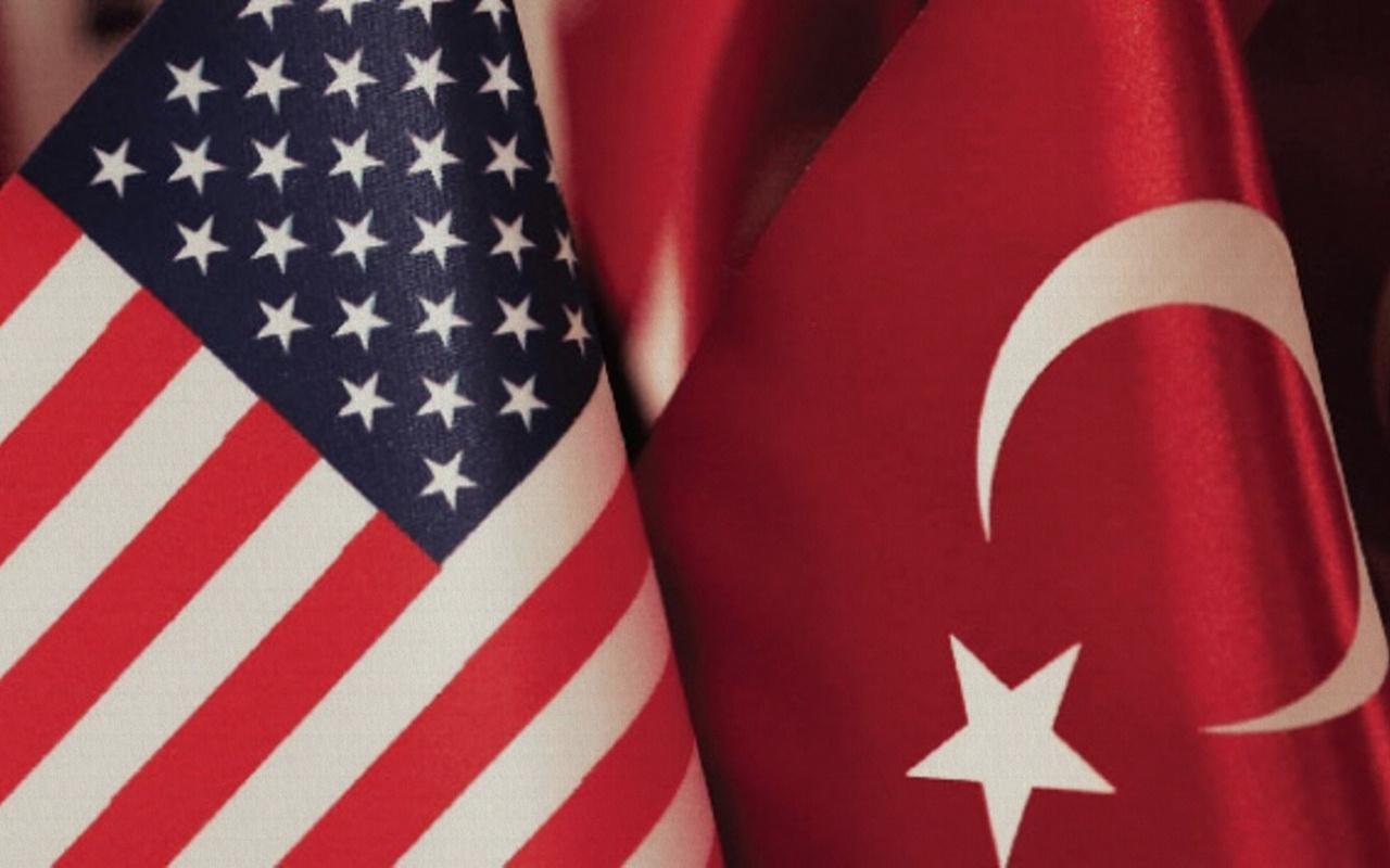 ABD'den Türkiye'deki S-400'lere ilişkin yaptırım açıklaması