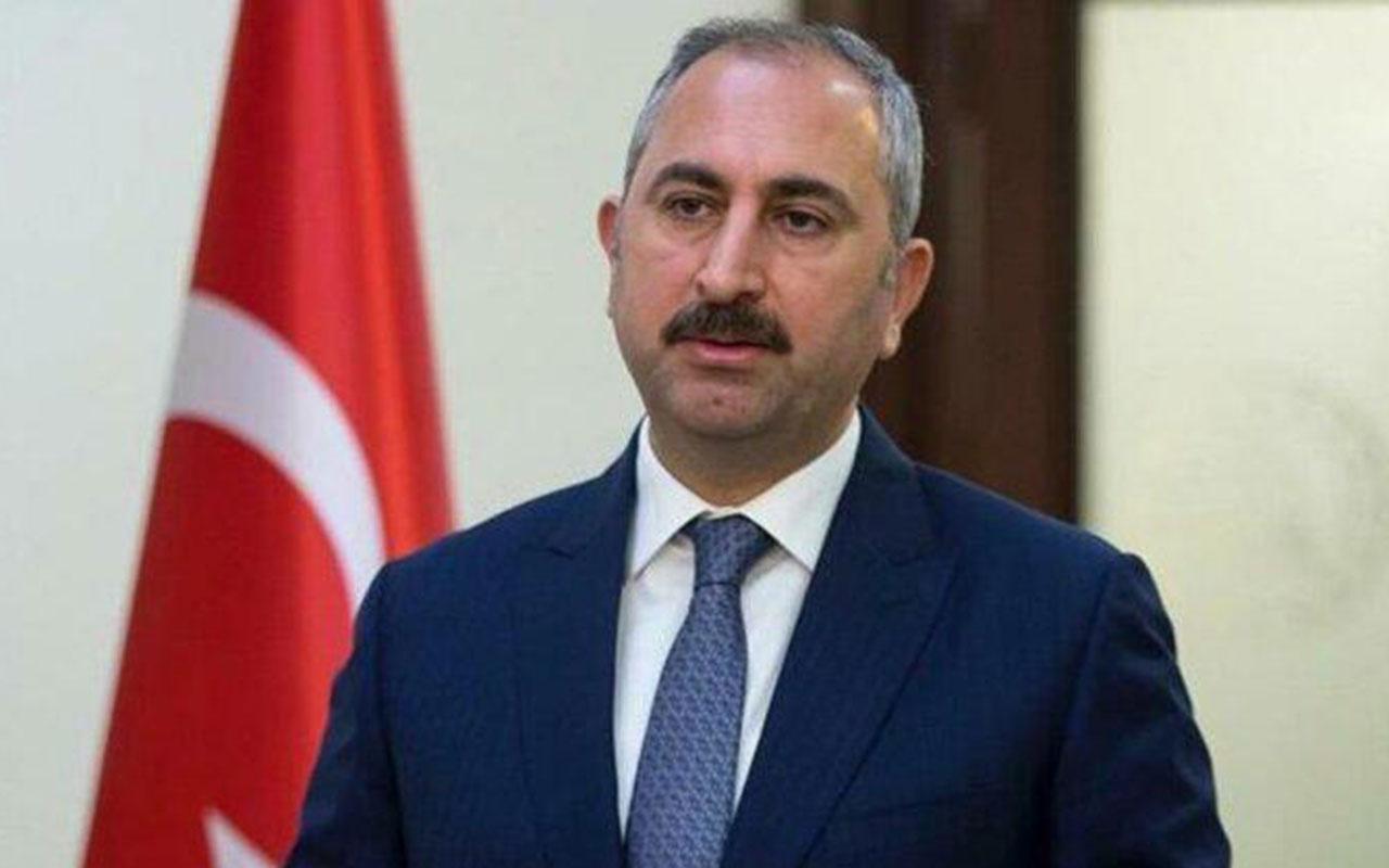 Adalet Bakanı Abdülhamit Gül'den WhatsApp açıklaması! Çifte standart uygulanamaz