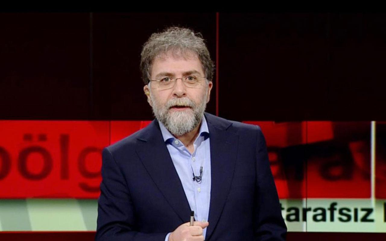 Ahmet Hakan'dan Biden'a 'soykırım' teşekkürü: İç cepheyi birleştirdin eline emeğine sağlık