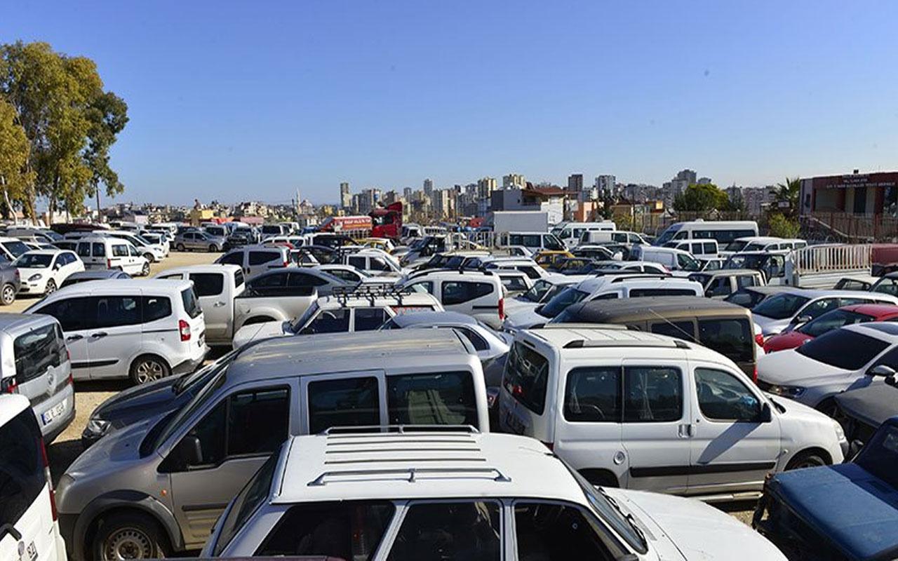 """İstanbul'da yediemin otoparklarına yüzde 44 zam """"Çok büyük bir tepki almaz"""""""