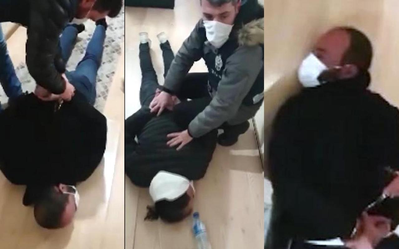 Ankara'da fuhuş operasyonunda her satırı iğrenç! Çıplak fotoğrafla şantaj ve tecavüz