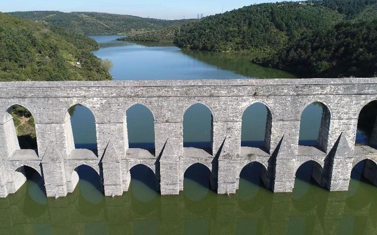 Son 24 saatte 14 gün daha su kazandık! İşte İstanbul barajlarındaki son durum