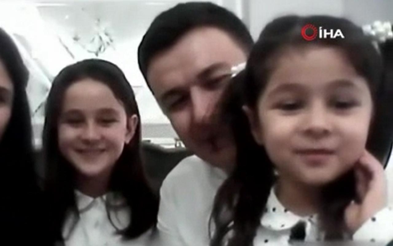 Milli Eğitim Bakanı Ziya Selçuk'a: Öğretmenim şu koronayı bitirin arkadaşlarımı özledim