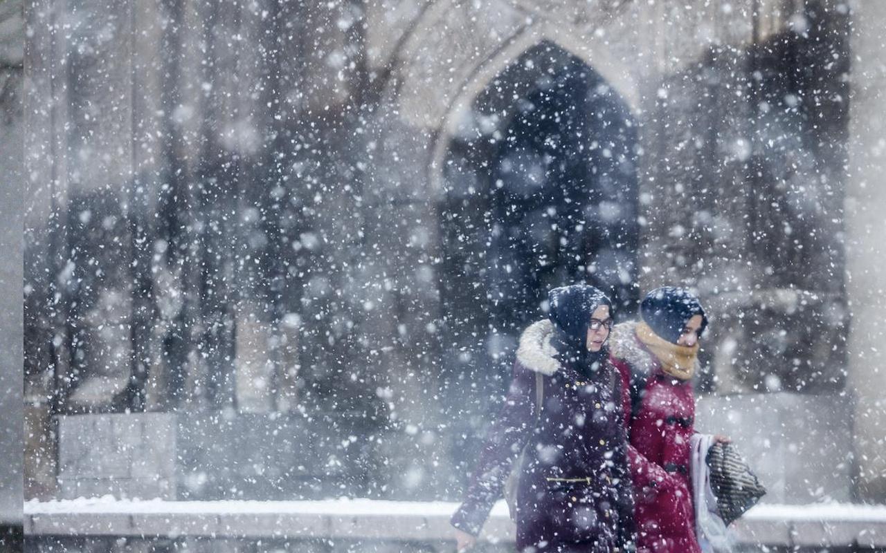 Eskişehir hava durumu 15 günlük tahmin MGM güncelledi