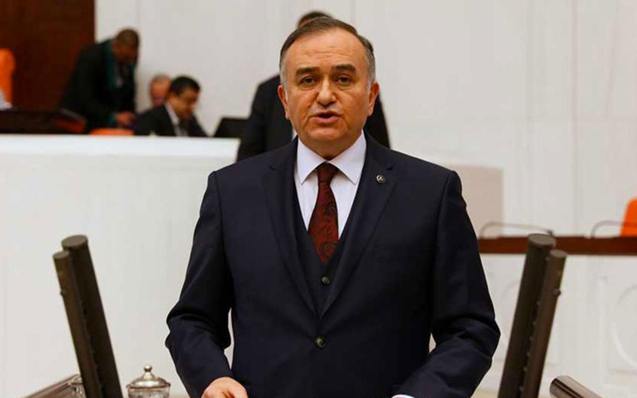 MHP'den Akşener'e çok sert sözler: Bahçeli, Doğu Türkistan'a giden ilk devlet adamı
