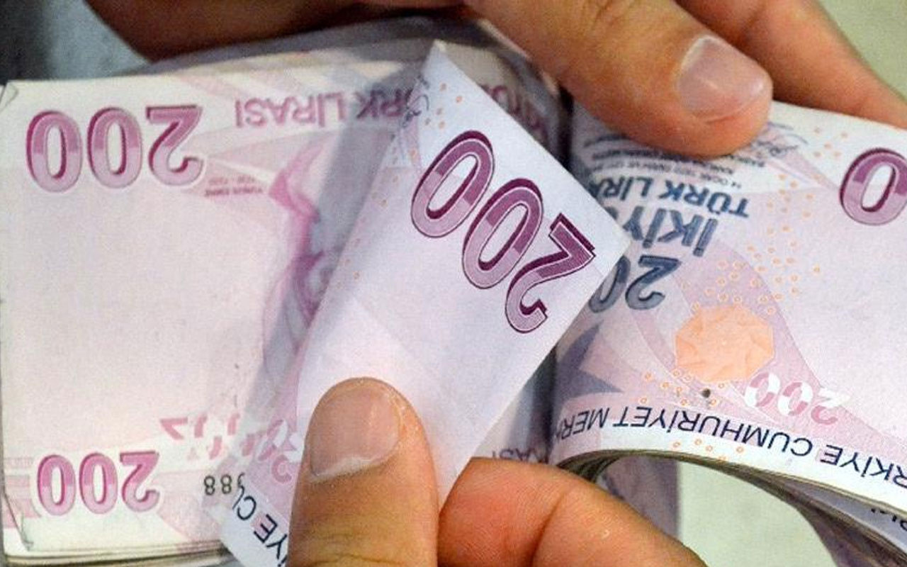 Türk-İş: Dört kişilik ailenin açlık sınırı 2 bin 652, yoksulluk sınırı 8 bin 638 lira
