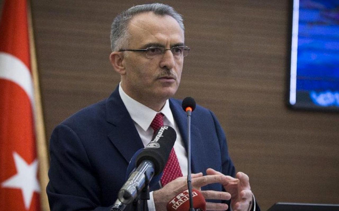 Yabancı ekonomistler TCMB Başkanı Naci Ağbal'ın iletişimini başarılı buldu