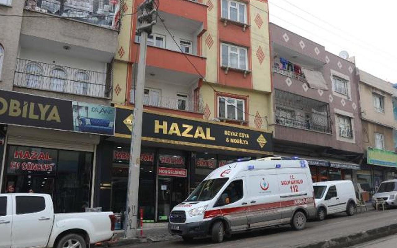 Cinayet mi intihar mı! Gaziantep'te baba evine yerleşen genç kadın öldü