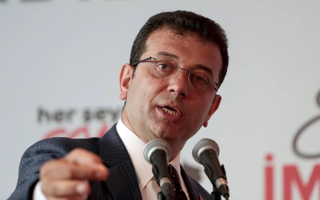 Ekrem İmamoğlu'nun, Vali Yavuz'a hakaret davasının beşinci duruşmasında münakaşa!