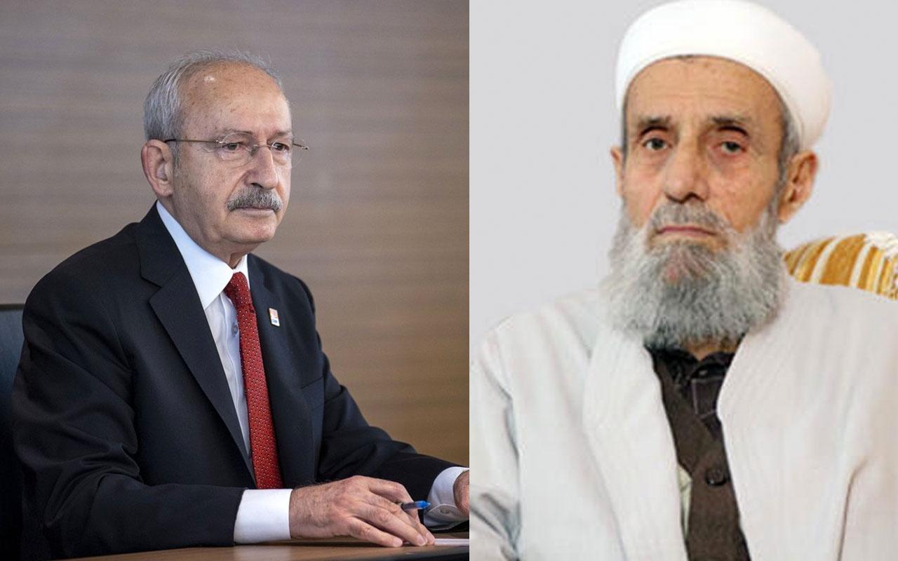 Şehit Kaymakam Safitürk'ün babasından Kılıçdaroğlu'na militan tepkisi! Hasta farkında değil