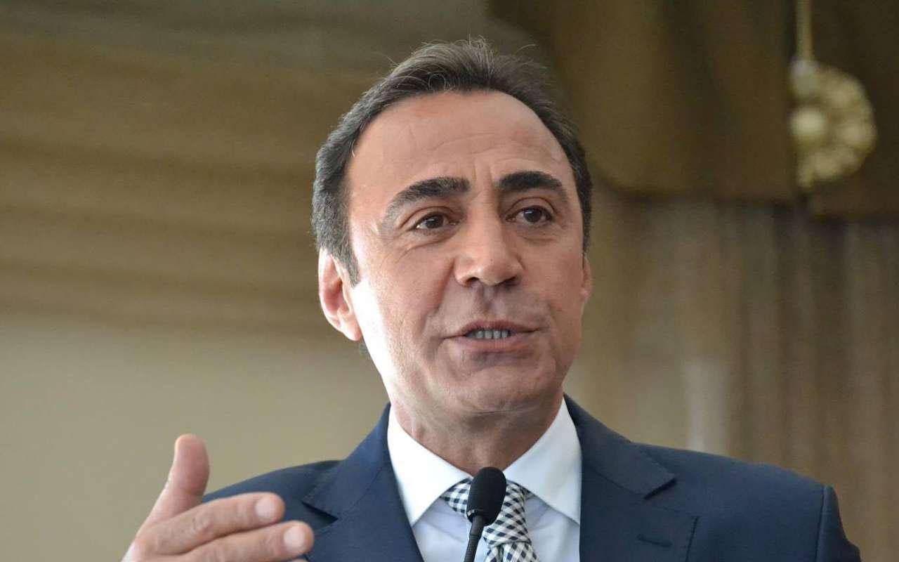 Cuma hutbelerine yönelik iddia! Diyanet'ten eski CHP Milletvekili Berhan Şimşek hakkında suç duyurusu