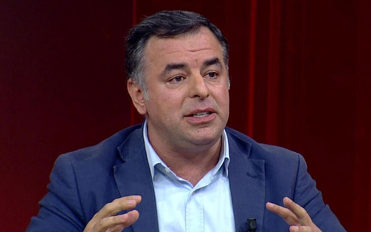 Barış Yarkadaş: AK Parti yüzde 44 oy alsın gazeteciliği bırakırım
