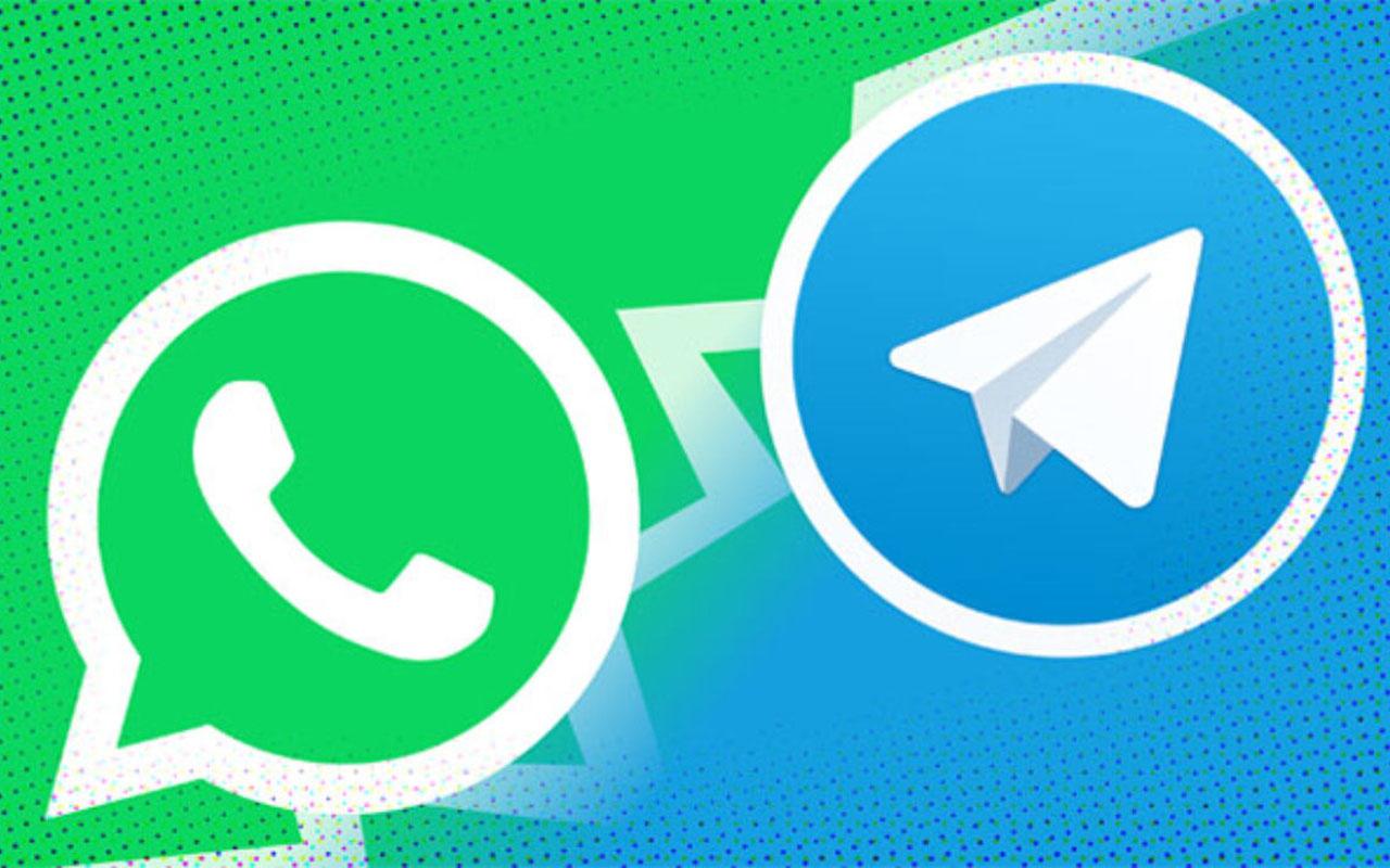 Telegram'dan yeni adım! WhatsApp sohbet geçmişleri taşınabilecek