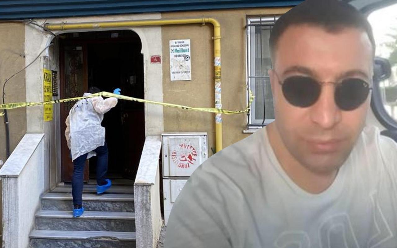 İstanbul'da günlük kiralık dairede korkunç olay! Tartışma kötü bitti