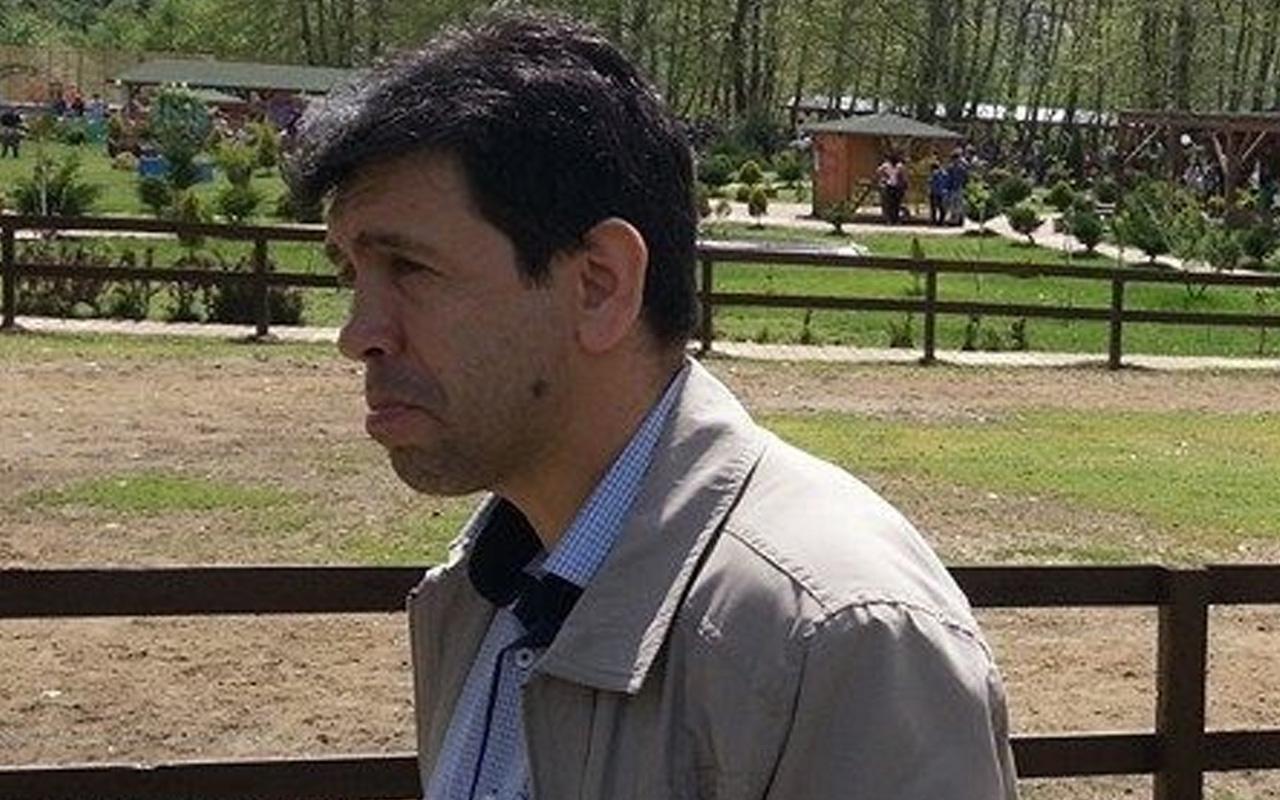 Zonguldak'ta fabrikaya sabah vardiyasına geldi! Bir anda fenalaşıp öldü