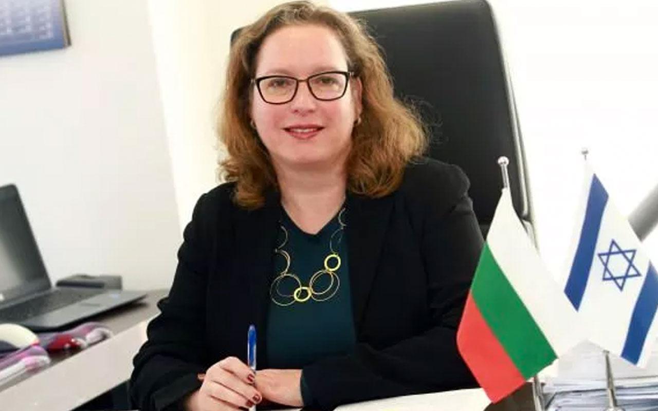 İsrail'in yeni Türkiye'ye Büyükelçisi Irit Lillian oldu