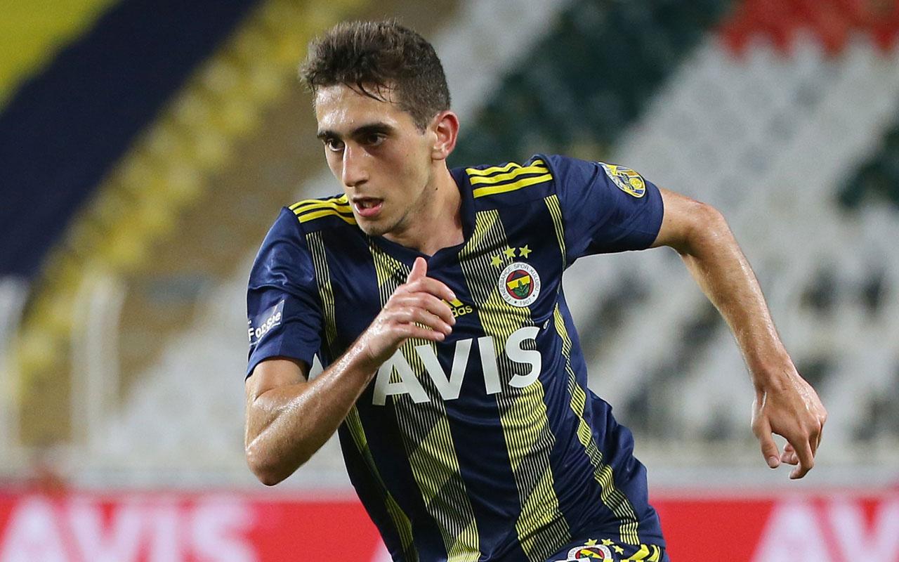 Fenerbahçe'de ayrılık! Ömer Faruk Beyaz'ın yeni adresi belli oldu