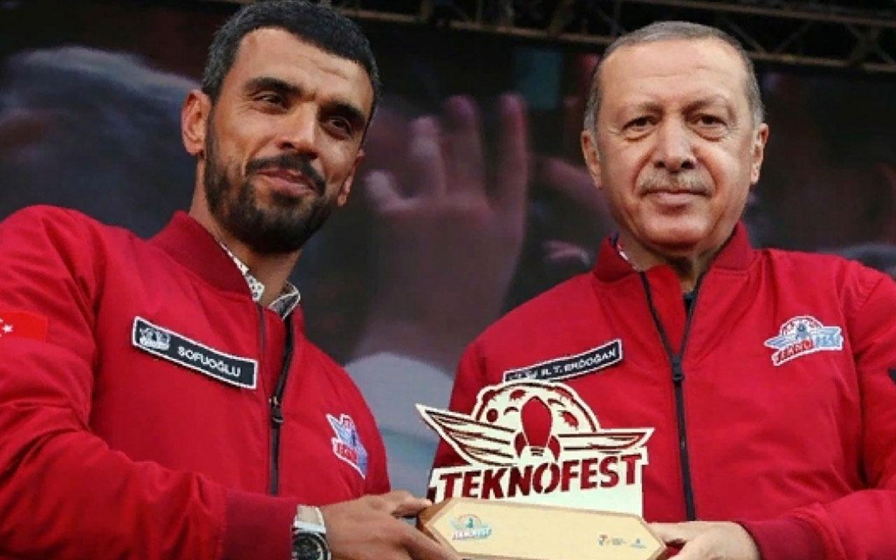 Kenan Sofuoğlu'ndan 'kiracısını icraya verip darp etti' iddiasına yanıt
