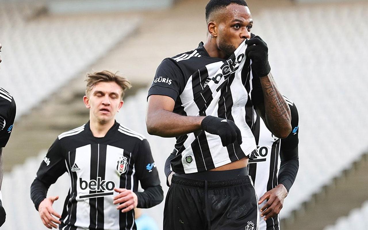 Fransızlar Beşiktaş'ın golcüsü Cyle Larin'i istiyor