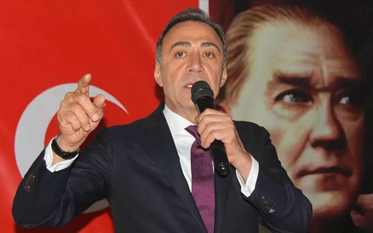 'Militan' tartışmasının odağındaki CHP'li Berhan Şimşek silah almak için başvurdu