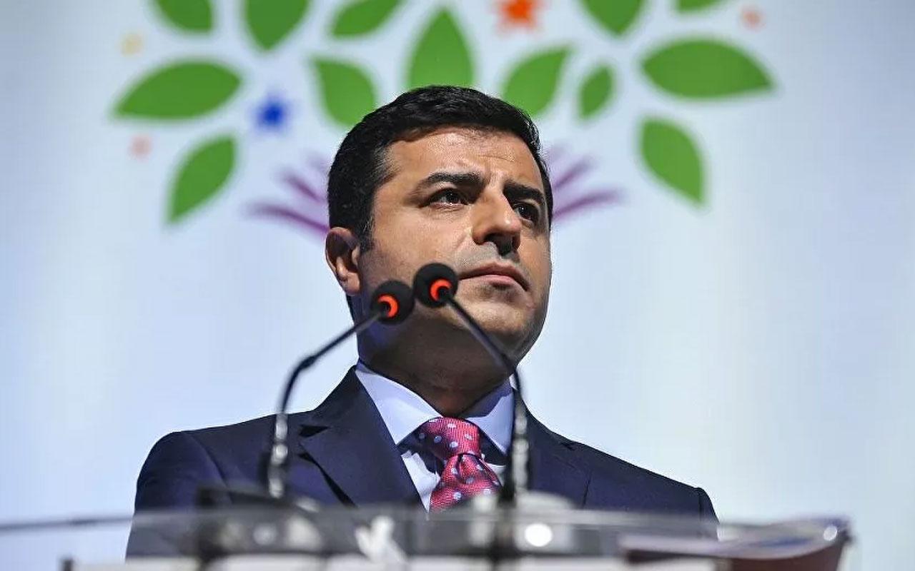 Selvi'den 'Demirtaş' yorumu: Kılıçdaroğlu, Akşener, Babacan, Davutoğlu ve Arınç'ın kulakları çınlasın