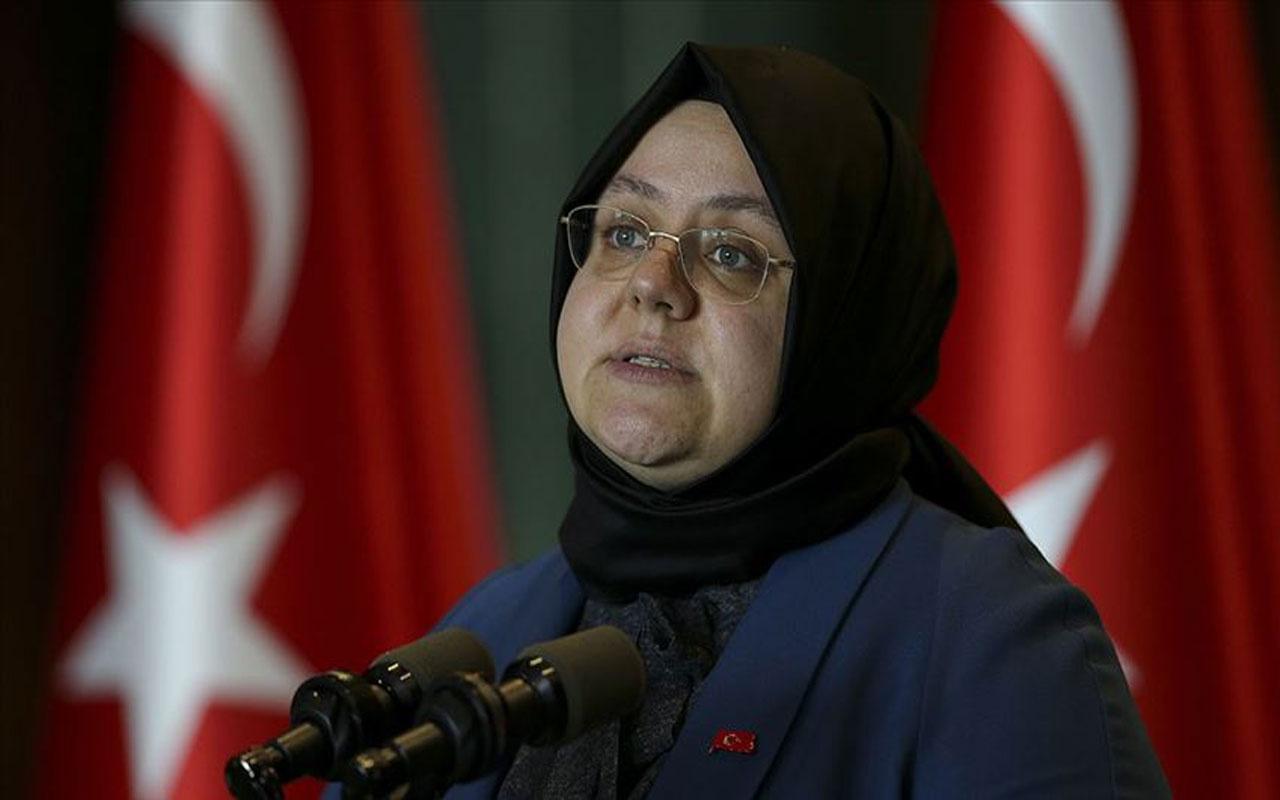 Zehra Zümrüt Selçuk: 700 bini aşkın kamu işçimizin ilave tediyeleri bugün hesaplara yatırılıyor