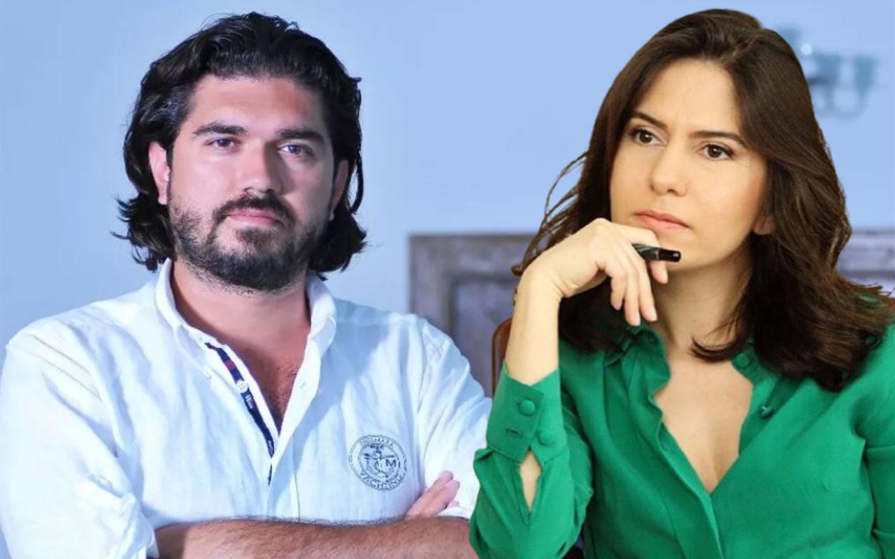 Rasim Ozan Kütahyalı ile Kübra Par birbirine girdi! 'No name kızcağız' dedi 'iğrenç şöhret' cevabı aldı