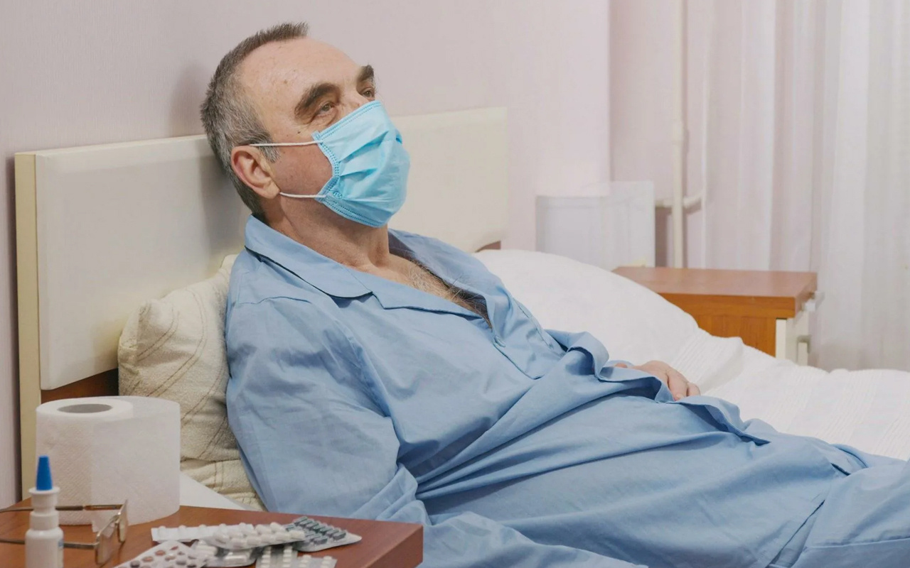 Singapur'da koronavirüs aşısı yüzünden hastanelik olanlara para ödenecek