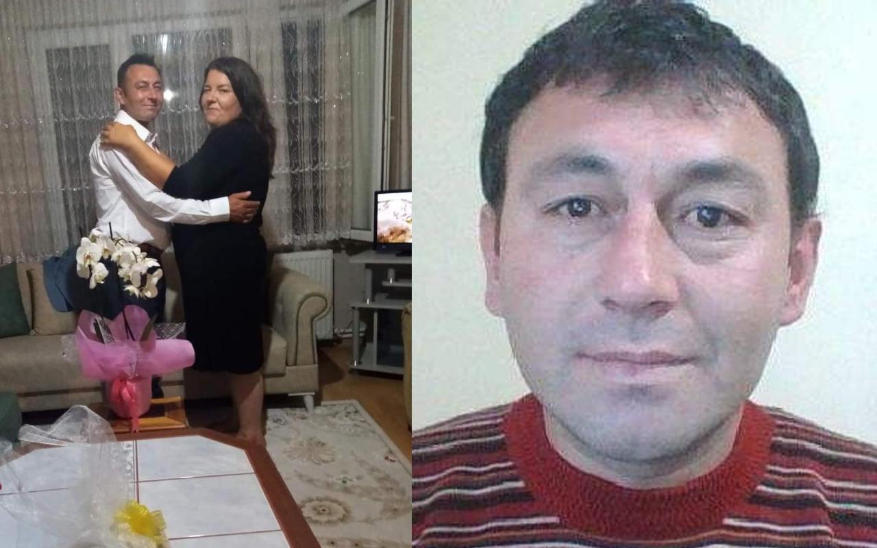 Tekirdağ'da duvar yıkıldı altında kalan işçi hayatını kaybetti