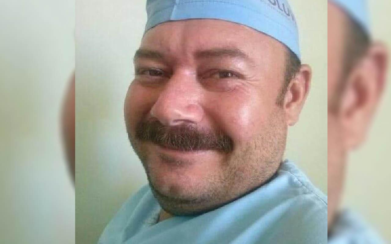 Osmaniye'de 4 gün önce koronavirüse yakalandı! Sağlık çalışanı bugün hayatını kaybetti
