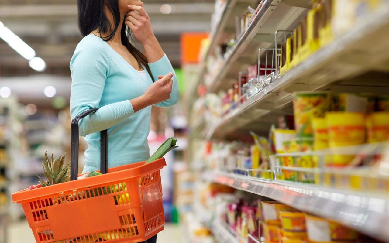 Gıda ürünlerindeki fahiş fiyatlara karşı PTTAVM çözümü! Kargo ücreti de olmayacak