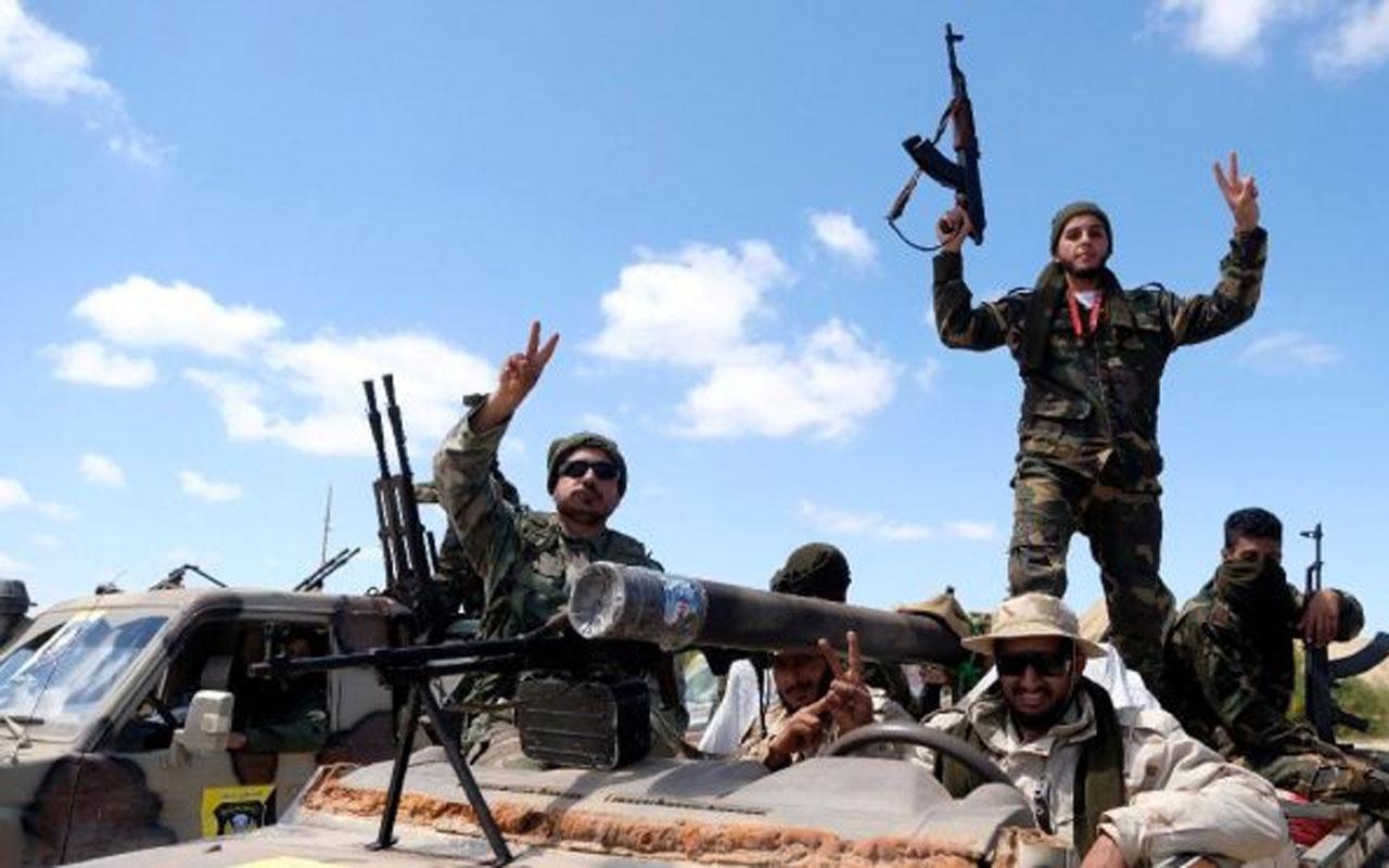 BM'den Libya çıkışı: Tüm yabancı güçler ve yabancı paralı savaşçılar ülkeden çekilmeli