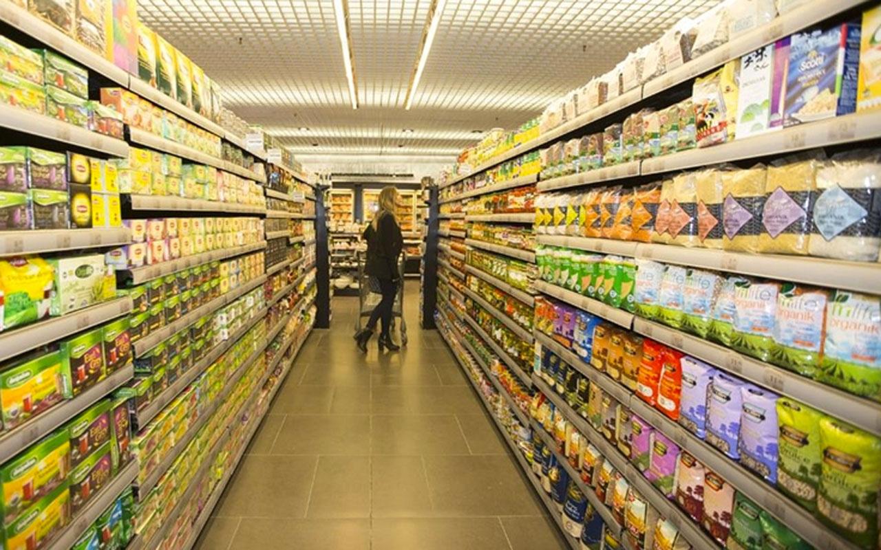 Hazine ve Maliye Bakanlığı'ndan gıda fiyatları açıklaması
