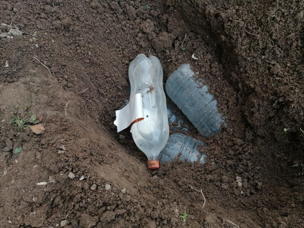 Aksaray'da bulundu! Toprağın altında esrarengiz gömü ekipleri harekete geçirdi