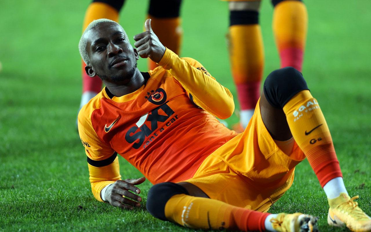 Henry Onyekuru Trabzonspor maçında yok
