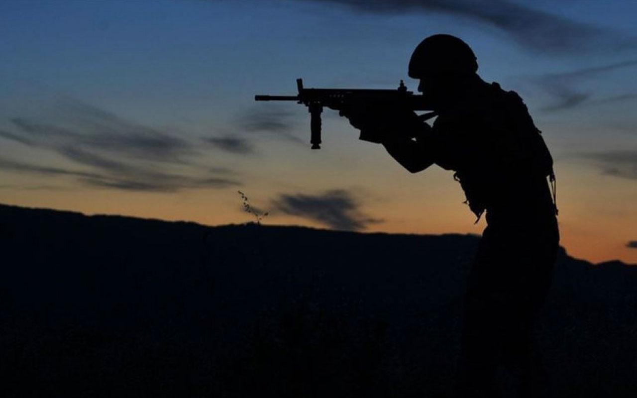 MSB duyurdu: 3 PKK/YPG'li terörist, etkisiz hale getirildi