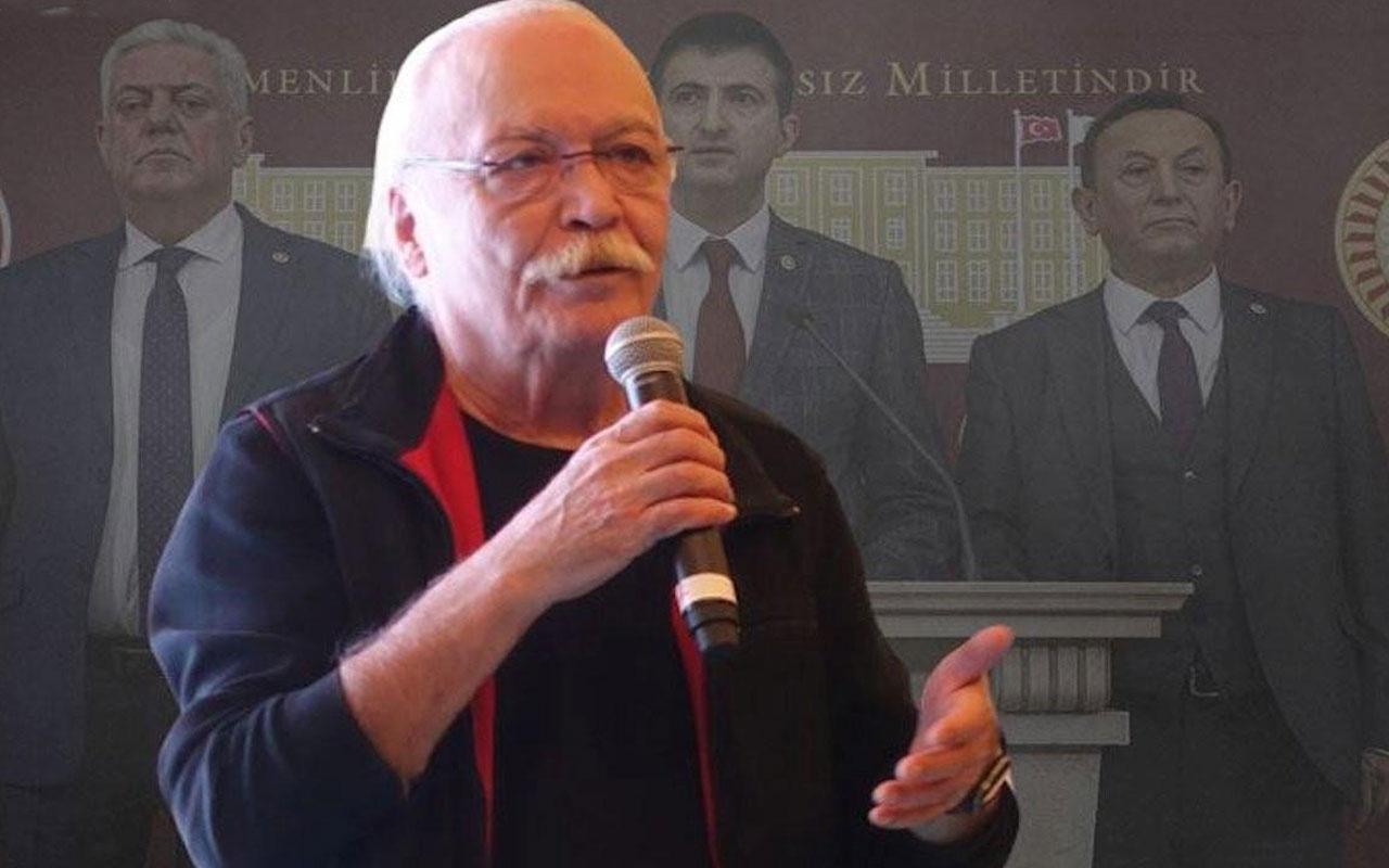 CHP'li müzisyen Cahit Berkay'dan istifa eden 3 vekile sert sözler: Enayi yerine koydunuz
