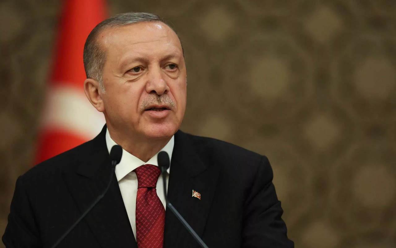 Cumhurbaşkanı Erdoğan, CDU genel başkanıyla telefonda görüştü