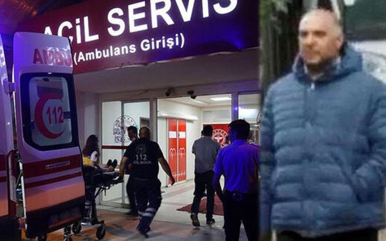 Gaziosmanpaşa'da yasak aşk facia getirdi! Eniştesini kurşuna dizdi eşi intihar etti
