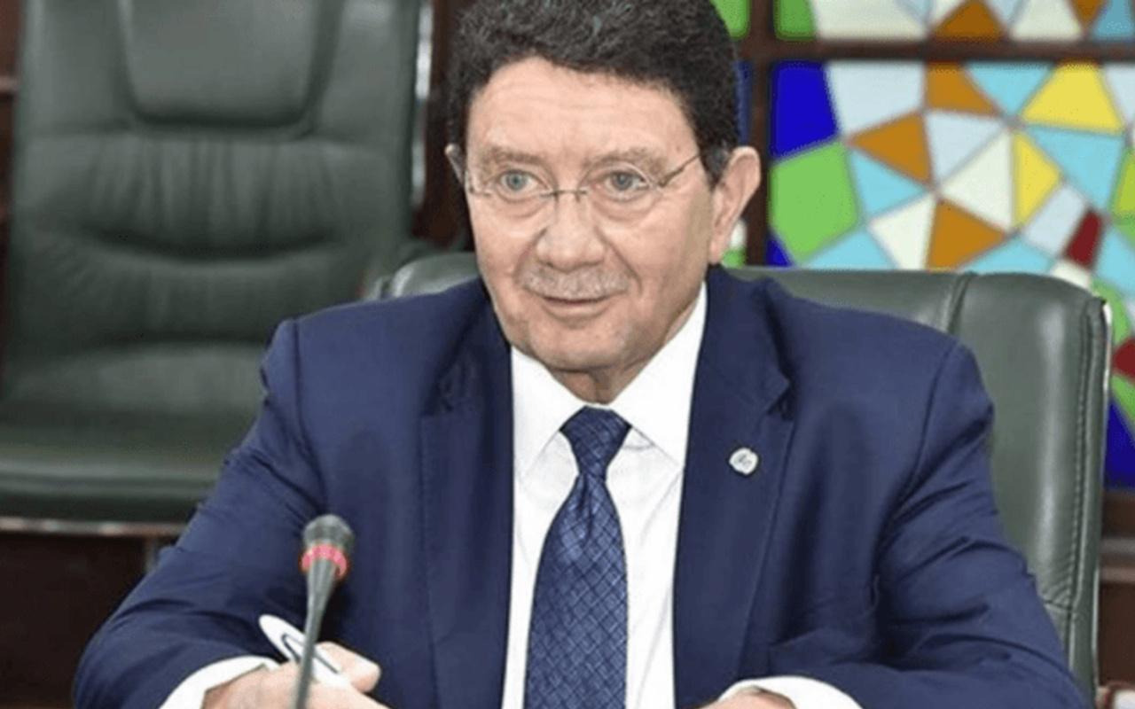 Eski BM üst düzey görevlisinden Türkiye'ye Turizm övgüsü: Güven veriyor