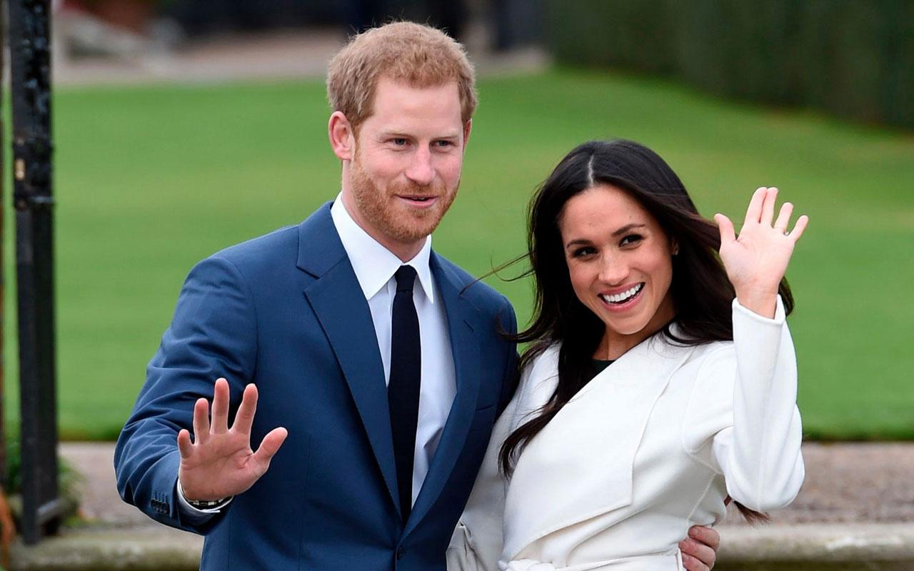 Meghan Markle ve Prens Harry'den Kraliyet geleneklerine yeni başkaldırı