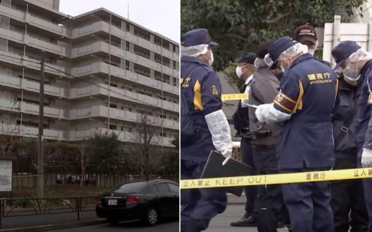 Japonya'da bu olaya kimse inanamıyor! Ölen annesini 10 yıl dondurucuda sakladı